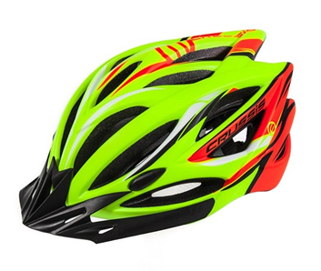 Cyklistické helmy