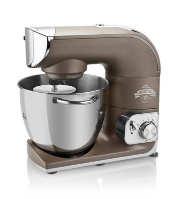 Kuchyňské roboty a mixéry