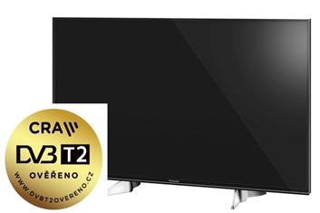 DVB-T2 televize