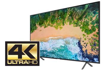 4K Ultra HD televize