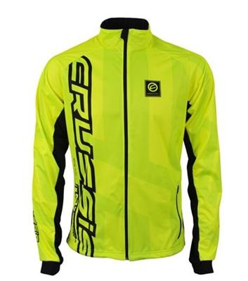 Cyklistické bundy a vesty