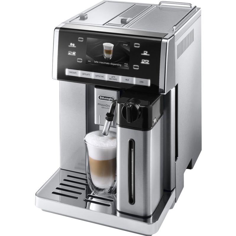 Kávovary, espressa