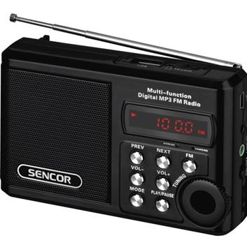 Radiopřijímače