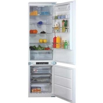 Vestavné lednice s mrazákem