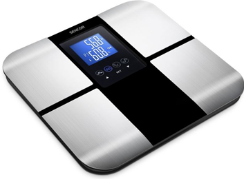 Osobní váhy