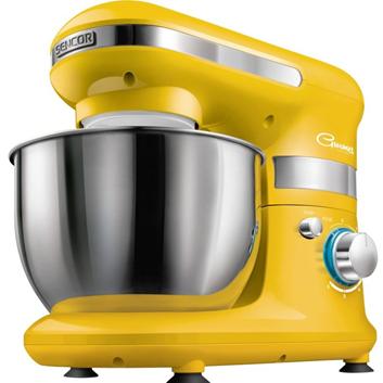 Kuchyňské roboty a příslušenství