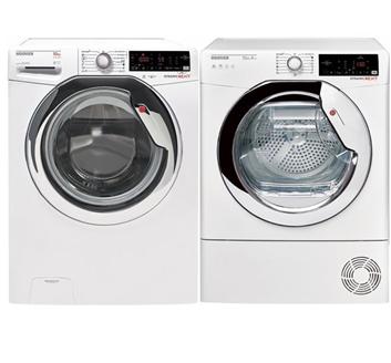 Sety pračky a sušičky