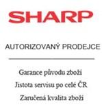 Autorizovaný prodejce Sharp.JPG