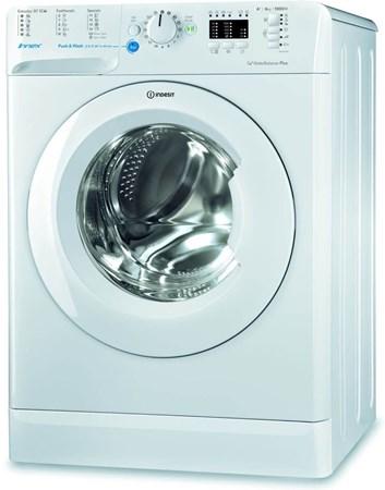 INDESIT BWSA 61052 W slim pračka