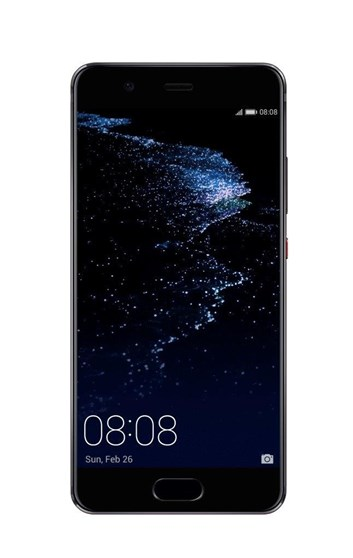 HUAWEI P10 DS Graphite Black