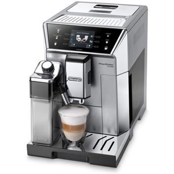 DeLonghi ECAM PrimaDonna Class 550.75 MS automatické espresso