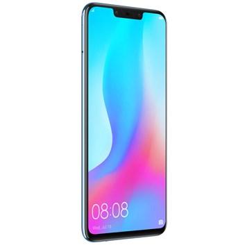 HUAWEI Nova 3 Dual Sim Airy Blue mobilní telefon