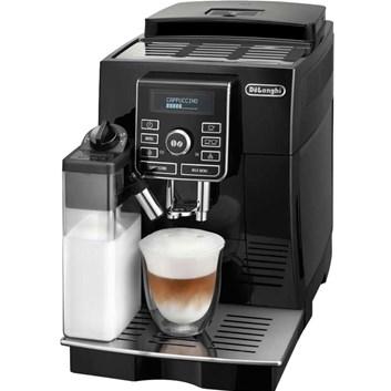 DeLonghi ECAM 25.462 B automatické espresso