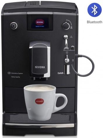 NIVONA CafeRomatica NICR 660 espresso