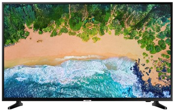 SAMSUNG UE55NU7022 LED ULTRA HD LCD televize
