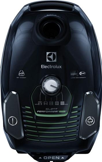 ELECTROLUX ESP7GREEN sáčkový vysavač