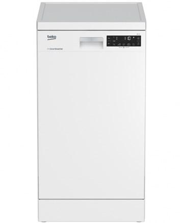BEKO DFS 29030 W myčka nádobí