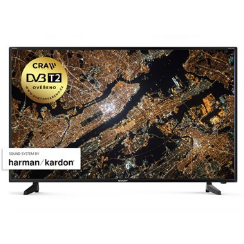 SHARP LC 40UG7252 ULTRA HD SMART LED televizor
