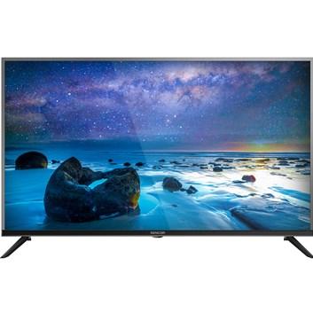 SENCOR SLE 40F60TCS H.265 (HEVC) LED televize