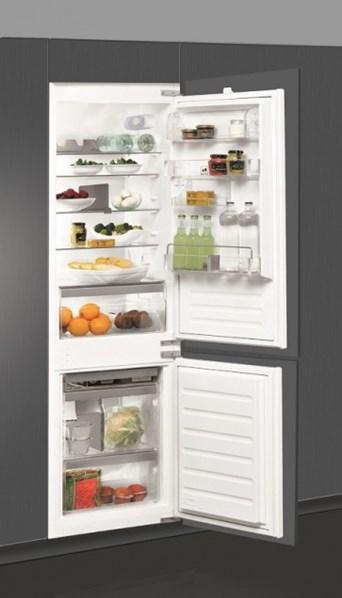 WHIRLPOOL ART 9810/A+ vestavná chladnička s mrazákem