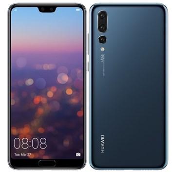 HUAWEI P20 Pro DS Blue mobilní telefon