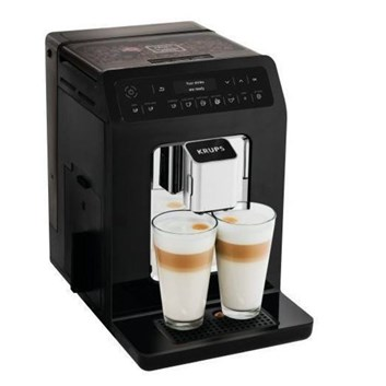 KRUPS EA890810 plnoautomatické espresso
