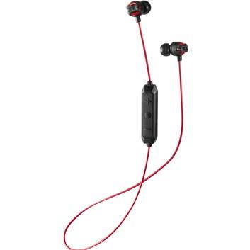 JVC HA-FX103BT R červená bezdrátová bluetooth sluchátka
