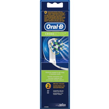 ORAL-B EB 50-2 CROSS ACTION