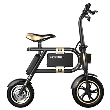 INMOTION Elektrokolo E-BIKE P1F