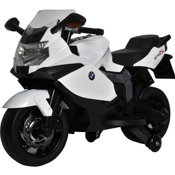 BUDDY TOYS BEC 6010 dětská elektrická motorka BMW
