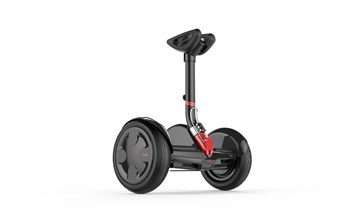 iWALK PRO ROBOT BLACK - gyroboard
