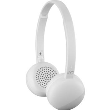 JVC HA-S20BT H bílá bluetooth sluchátka