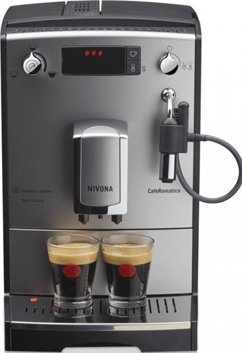 NIVONA CafeRomatica NICR 530 espresso
