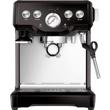 SAGE BES840BKS Espresso černé