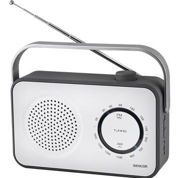SENCOR SRD 2100 W radiopřijímač