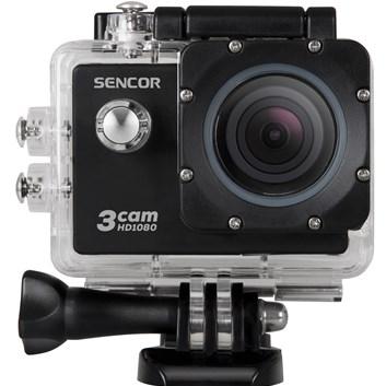 SENCOR 3CAM 5200W Outdoorová kamera