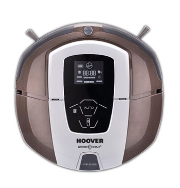 HOOVER RBC070/1 011 robotický vysavač