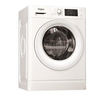 WHIRLPOOL FWSD61253W EU slim pračka