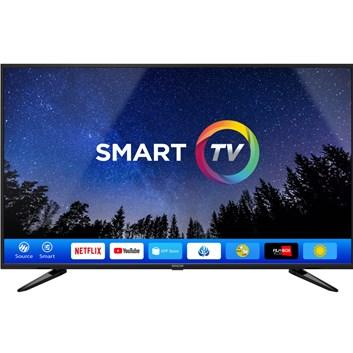 SENCOR SLE 55US600TCS LED televize