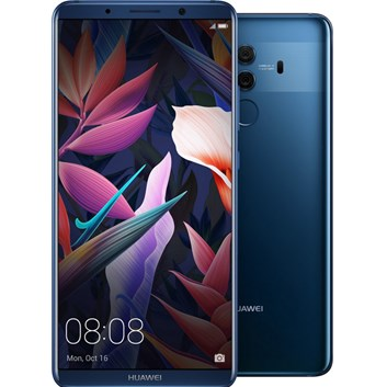 HUAWEI Mate 10 Pro DS Blue mobilní telefon