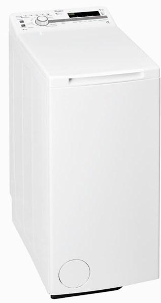 WHIRLPOOL TDLR 60112 pračka s horním plněním AKCE