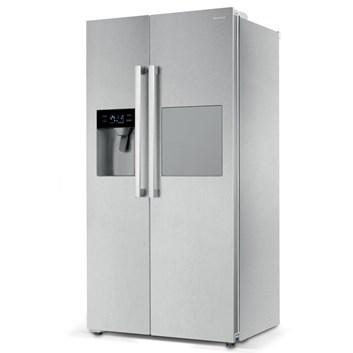PHILCO PX 502 X SBS Americká chladnička