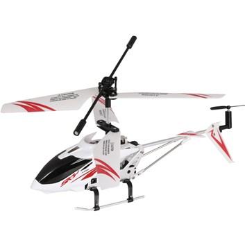 BUDDY TOYS BRH 319040 Falcon IV vrtulník na dálkové ovládání