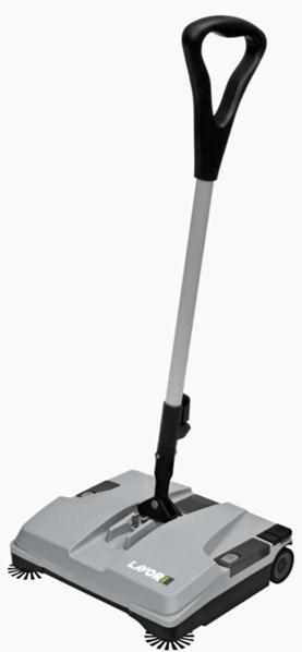 LAVOR Lavor BSW 375 ET - průmyslový vysavač akumulátorový