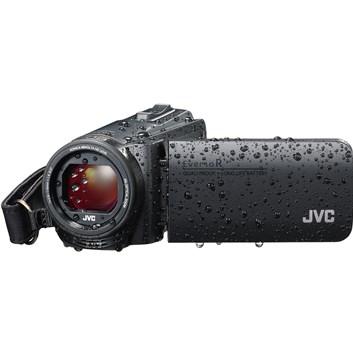 JVC GZ-R495BKIT FULL HD VODOTĚSNÁ KAMERA