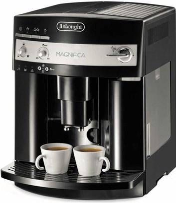 DeLonghi ESAM 3000 B s mlýnkem na kávu