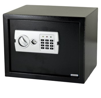 G21 Trezor digitální 380x300x300 mm