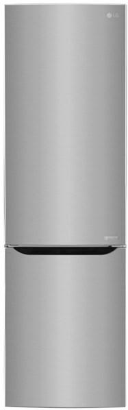 LG GBB60PZEFS kombinovaná chladnička