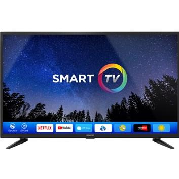 SENCOR SLE 43FS600TCS LED televize