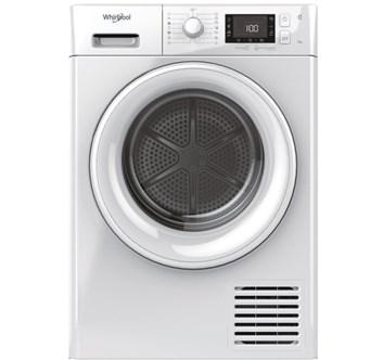 WHIRLPOOL FT M22 9X2WSY EU sušička prádla